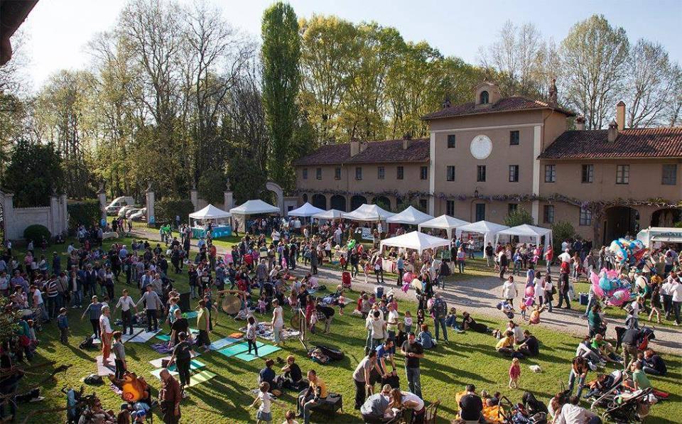 NaturBio Festival, Milano