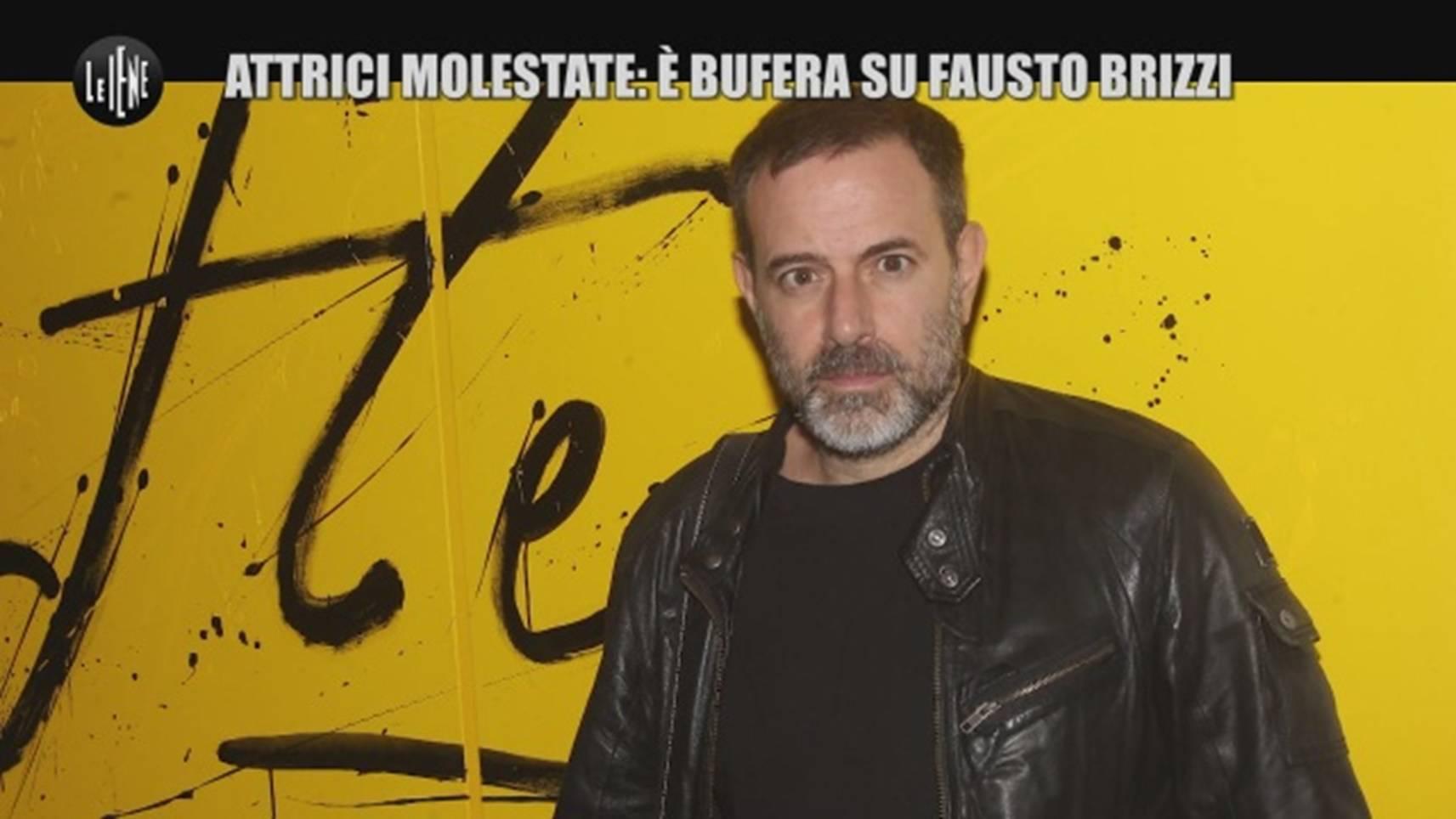 Processo al regista Fausto Brizzi