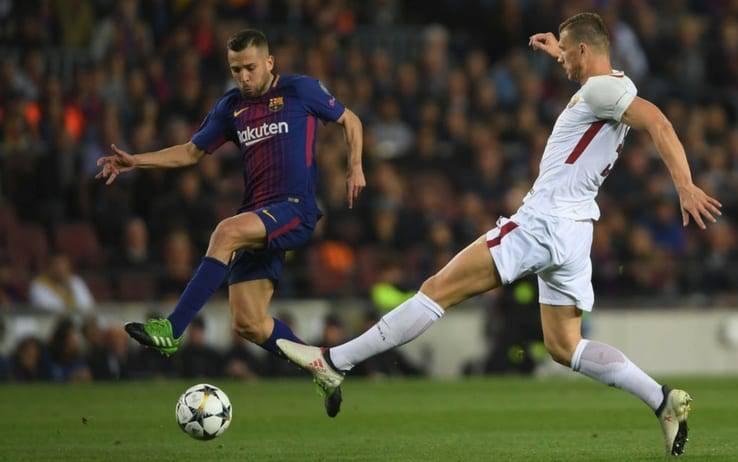 Roma Barcellona in tv: dove vederla, pronostico, possibili formazioni e quote