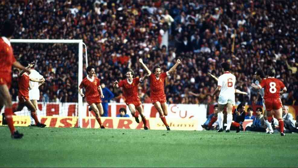 liverpool roma 1984