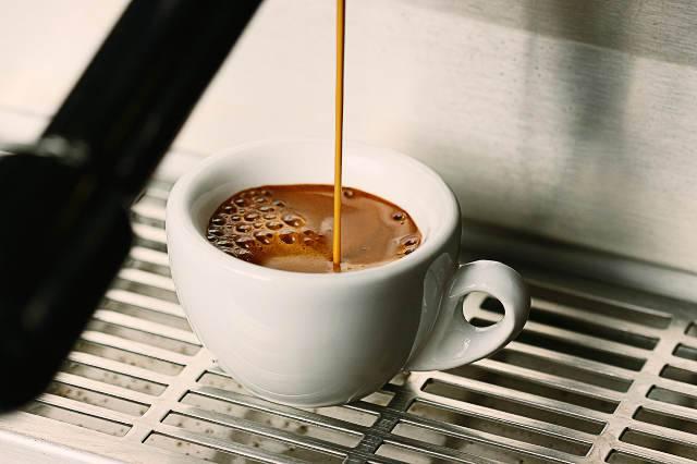 ritiro capsule caffè