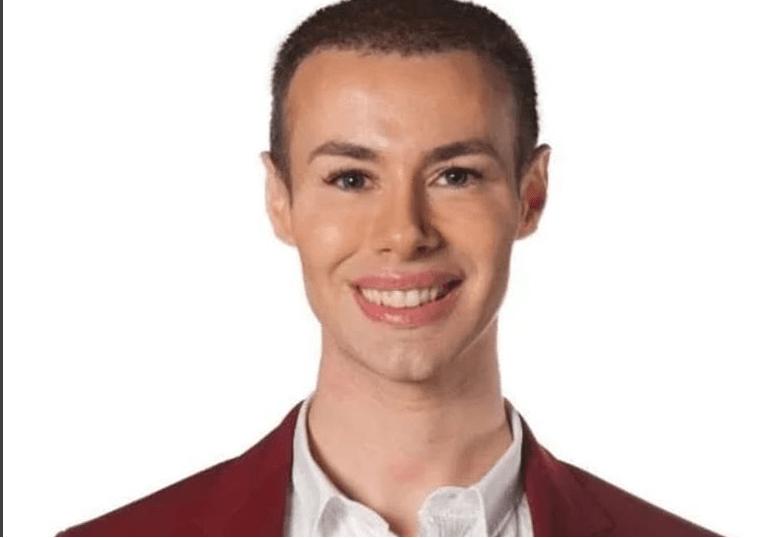 concorrenti grande fratello 2018 angelo sanzio