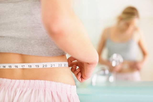 perdere 4 chili in 3 giorni di dieta militare