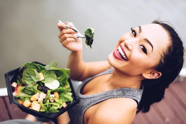 ricetta insalata chic