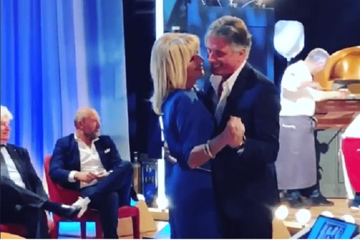 Maurizio Costanzo Show: ospiti di stasera, 19 aprile 2018, Gemma e Giorgio