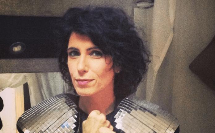 Omaggio di Giorgia all'ex compagno Alex Baroni, scomparso 16 anni fa