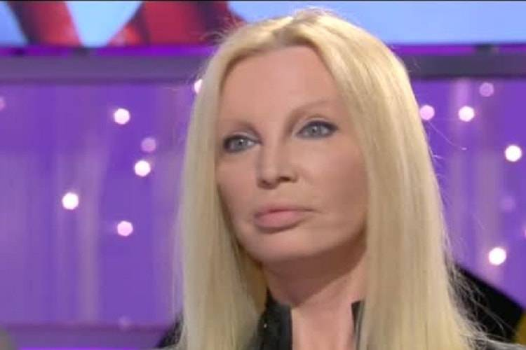patty pravo intervista verissimo