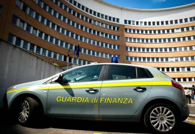 Torino: arrestato Gatti, ex presidente di Finpiemonte