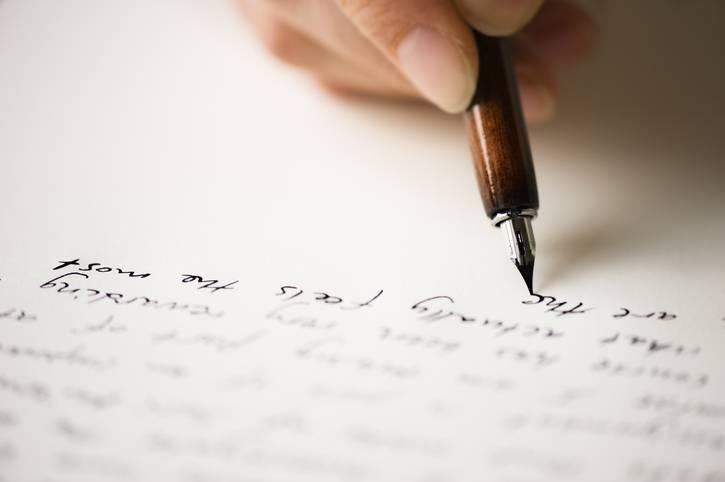 lettera preside