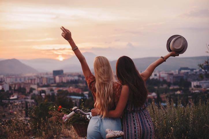 vera amicizia