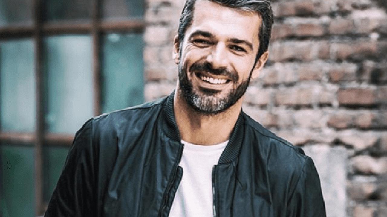 Luca Argentero Eta Carriera Fidanzata Ex Moglie E News