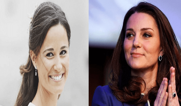 pippa middleton incinta