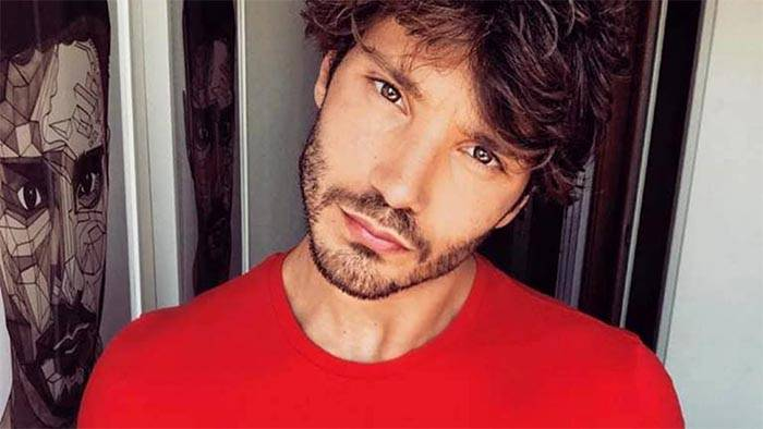 stefano de martino fa chiarezza su Belen a Made in Sud