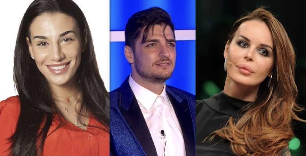 Nina Moric lascia Luigi Favoloso