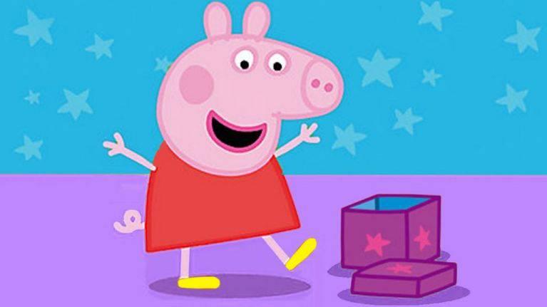 Peppa Pig 'sovversiva', arriva la censura per il celebre cartone animato