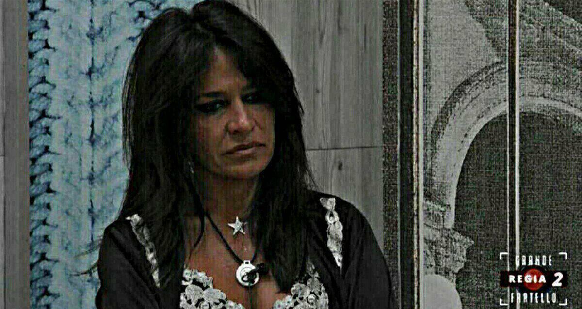 Aida Nizar respinta da Alberto Mezzetti