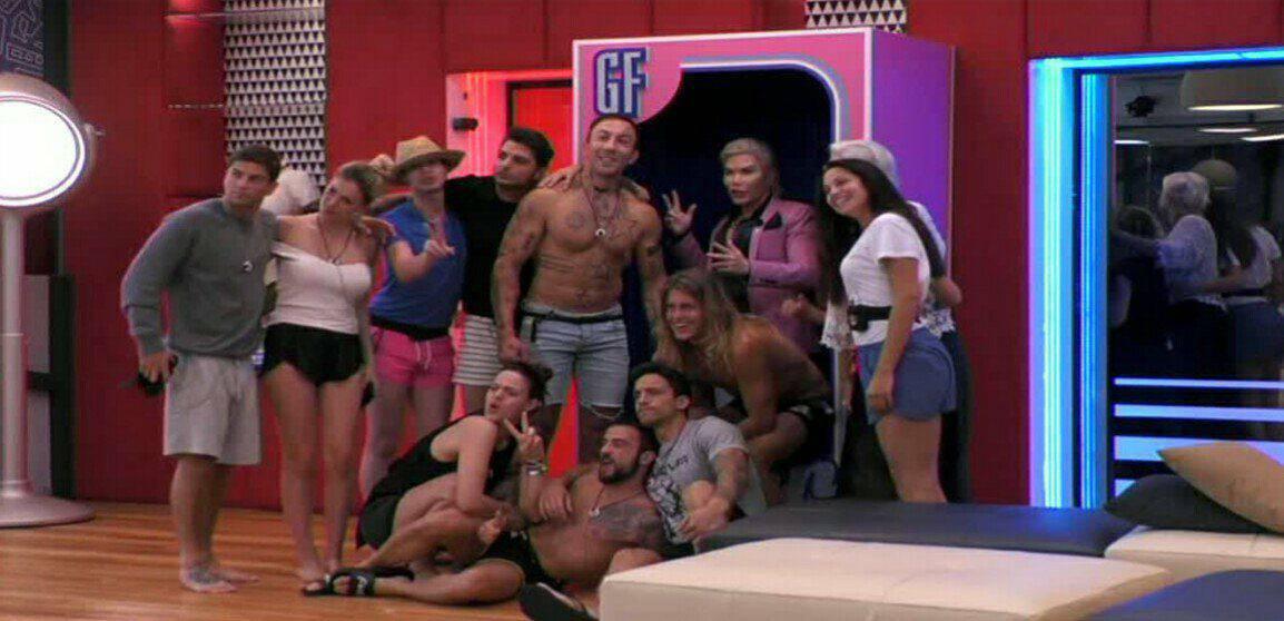 Rodrigo Alves: addio al Grande Fratello