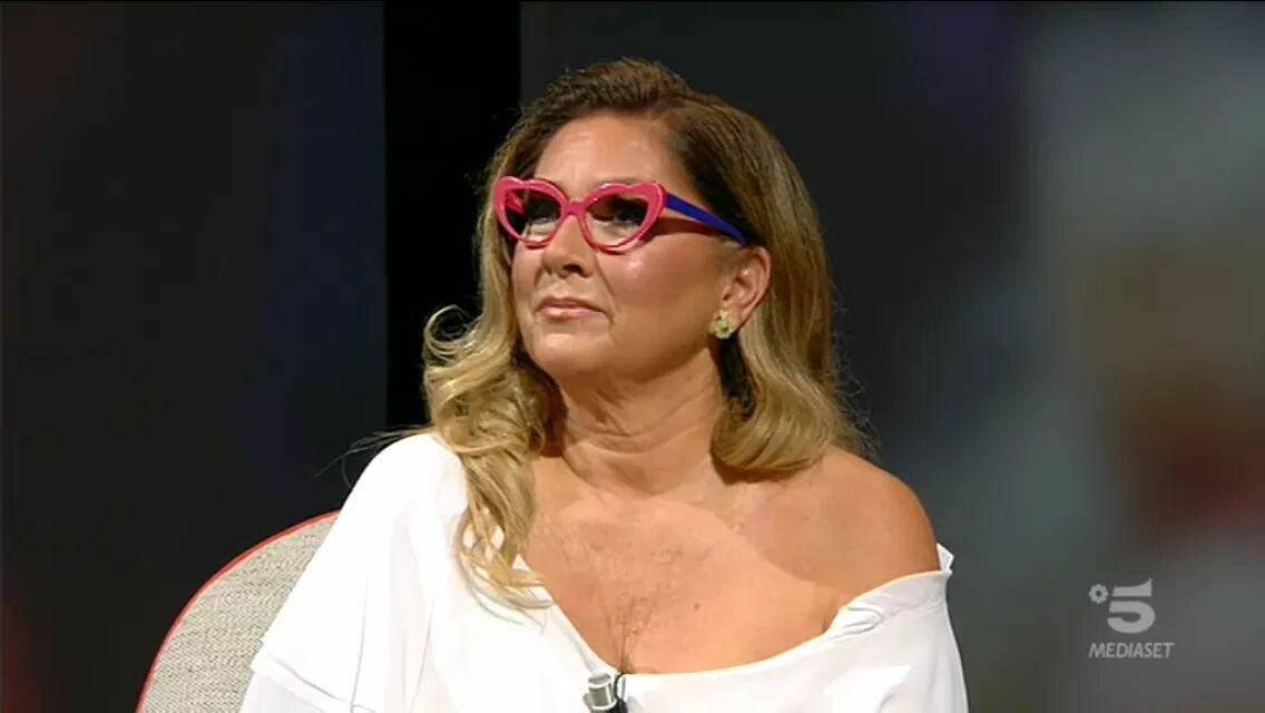 Romina Power contro l'intervista di Maurizio Costanzo