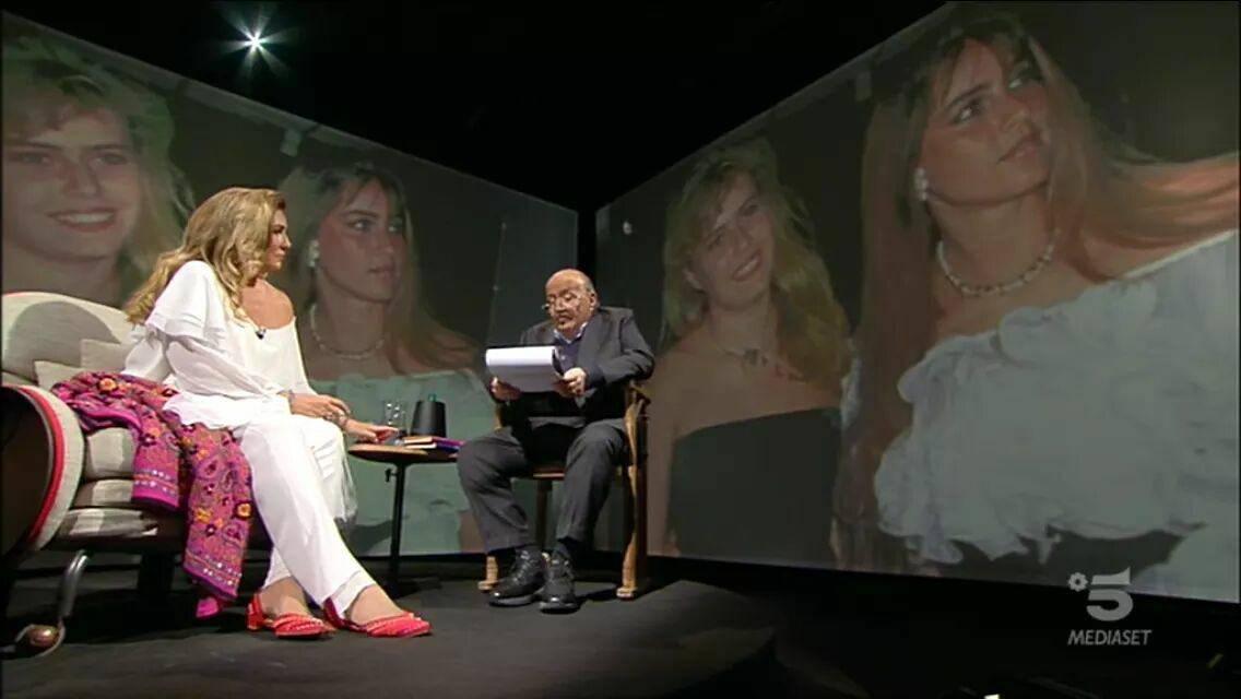 """Romina Power: """"Ho sognato Ylenia che tornava"""""""