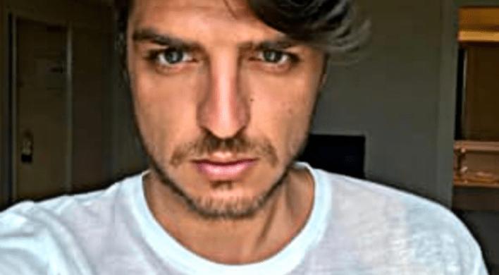 Luigi Favoloso spiazza il web con un messaggio post eliminazione
