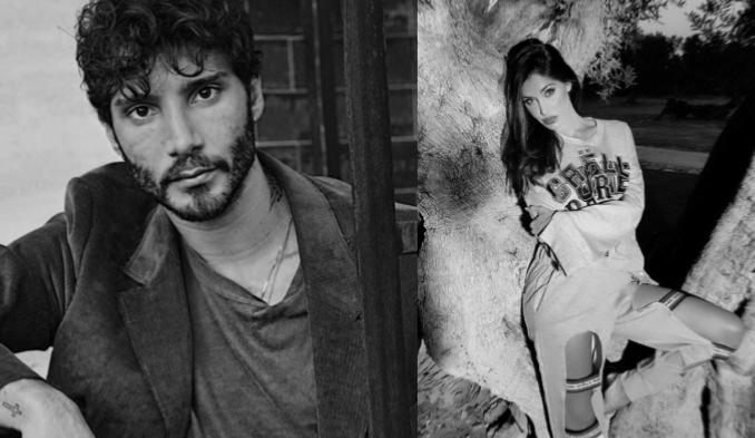 Belen Rodriguez, la battuta su Stefano De Martino diventa virale