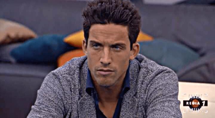 Matteo Gentili, una battuta infelice offende Alessia Prete