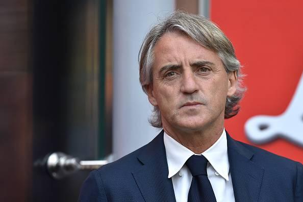 Mancini Nazionale Italia