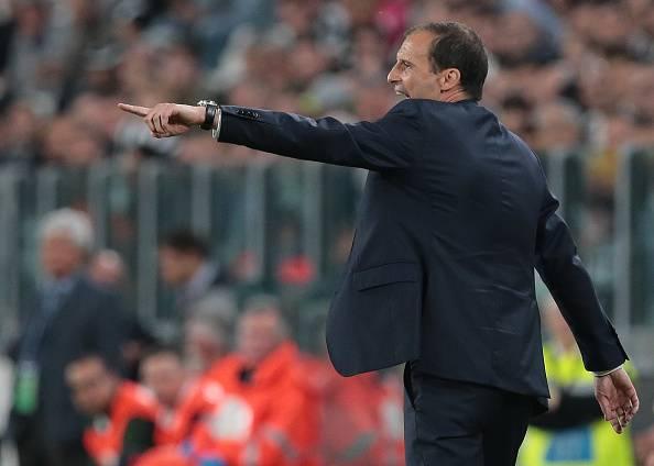 Juventus: l'allenatore Massimiliano Allegri lascerà la squadra-VIDEO