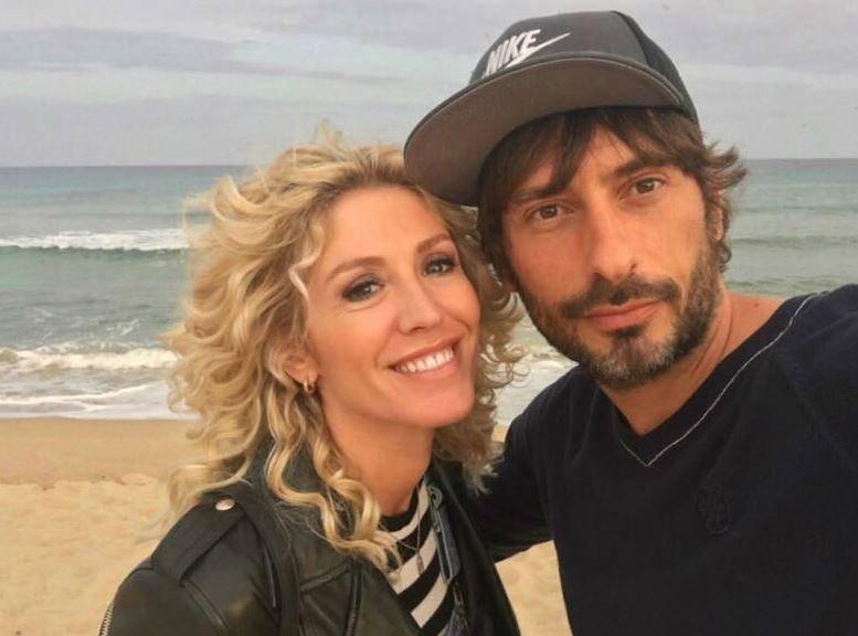 Marina Graziani, ex velina si sposa