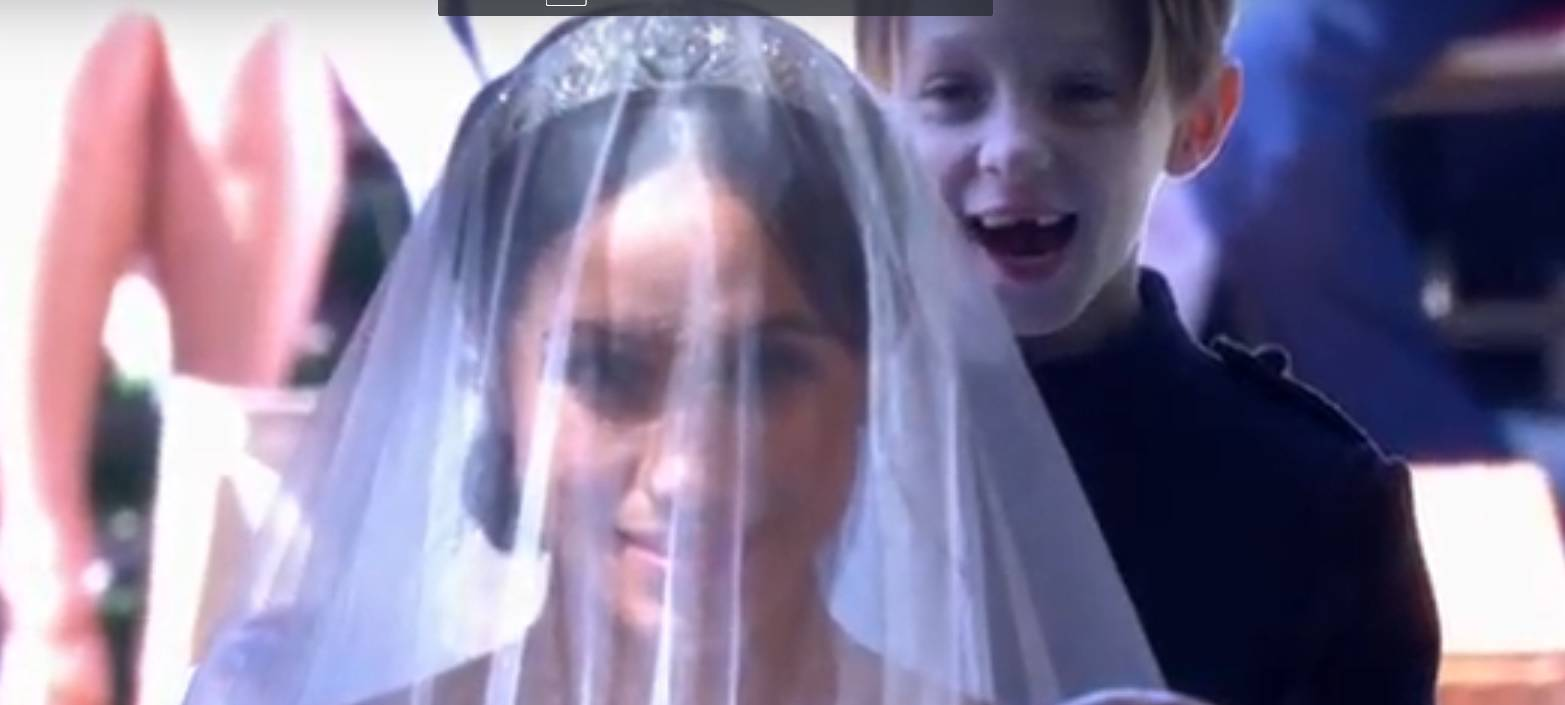 matrimonio meghan e harry