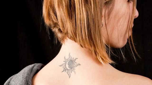 Fonte pinterest. Vediamo insieme alcuni tatuaggi dedicati al sole