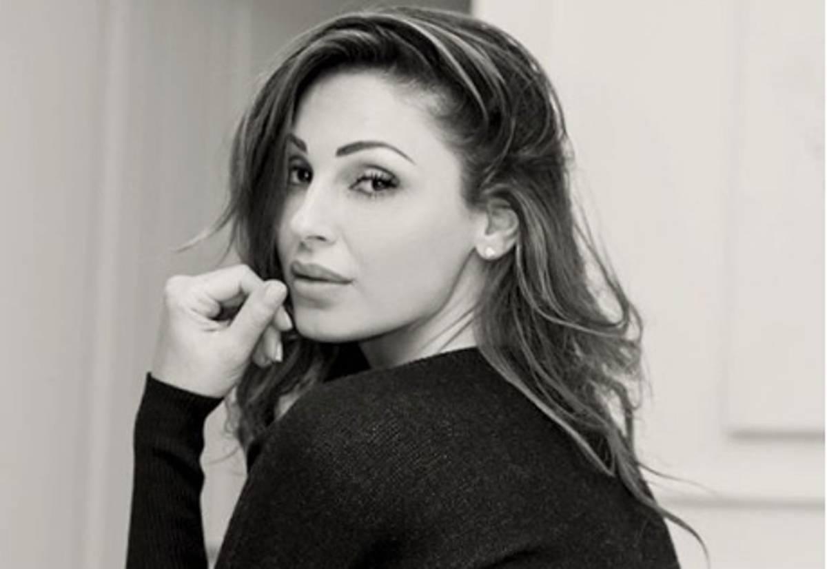 Anna Tatangelo, età, peso, carriera e storia con Gigi D'Alessio