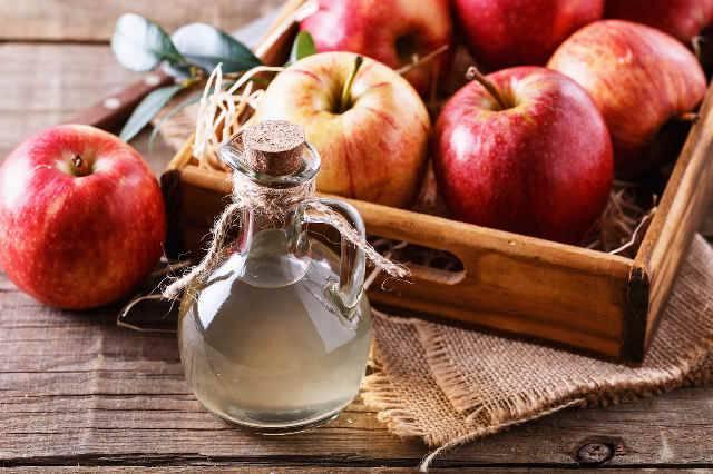 aceto di mele biologico per dimagrire