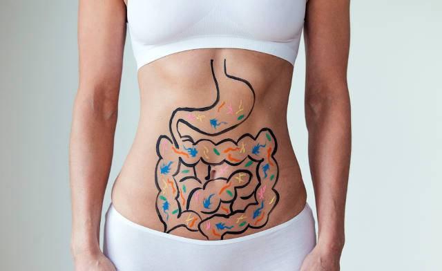 depurare colon e fegato come curare intestino