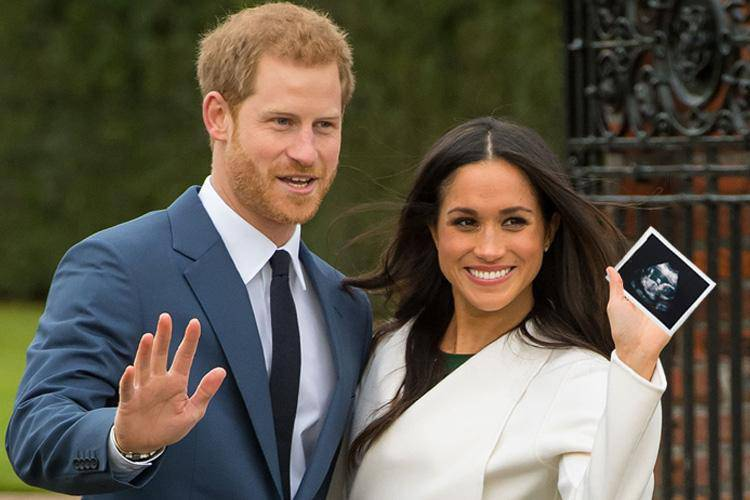 matrimonio harry e meghan markle