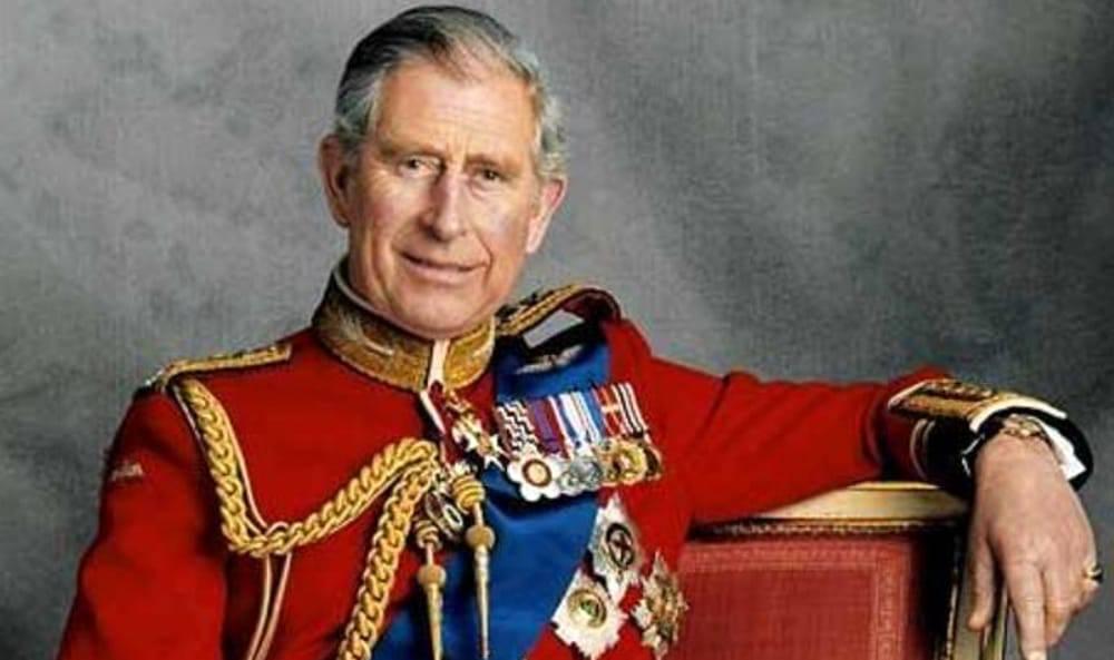Il principe Carlo, prossimamente re, parla già di cambiamenti