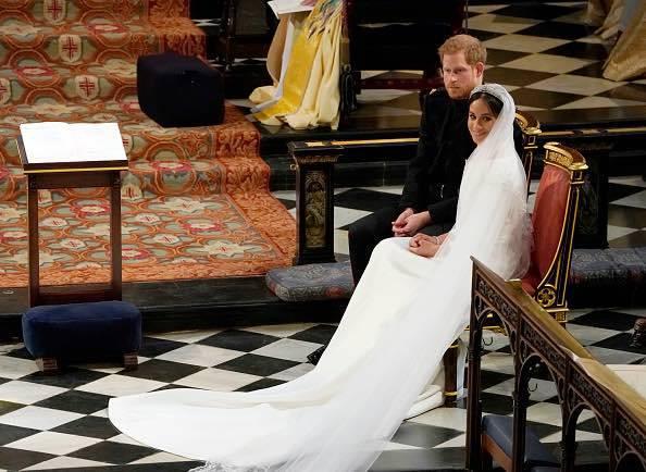 viaggio di nozze Harry e Meghan