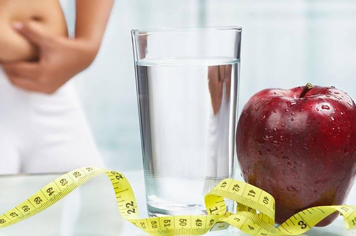 come perdere il grasso della pancia testardo in 2 settimane