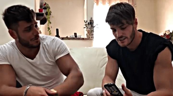 Uomini e Donne: Lorenzo Riccardi sarà un nuovo tronista