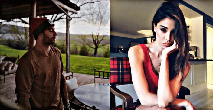 Belen Rodriguez e Andrea Iannone non vivono più insieme