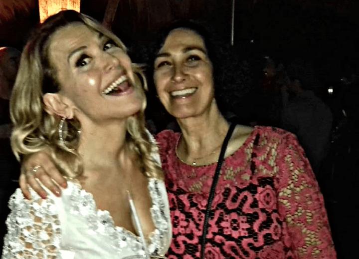 Barbara D'Urso: la sorella la difende pubblicamente dagli insulti
