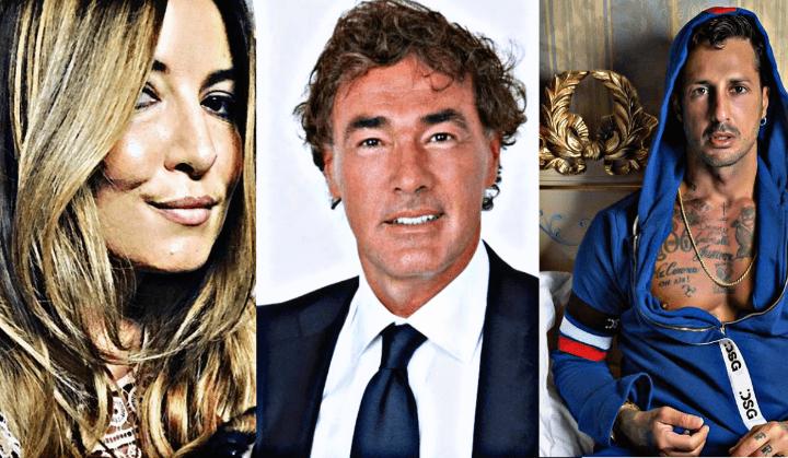 Massimo Giletti attacca Selvaggia Lucarelli