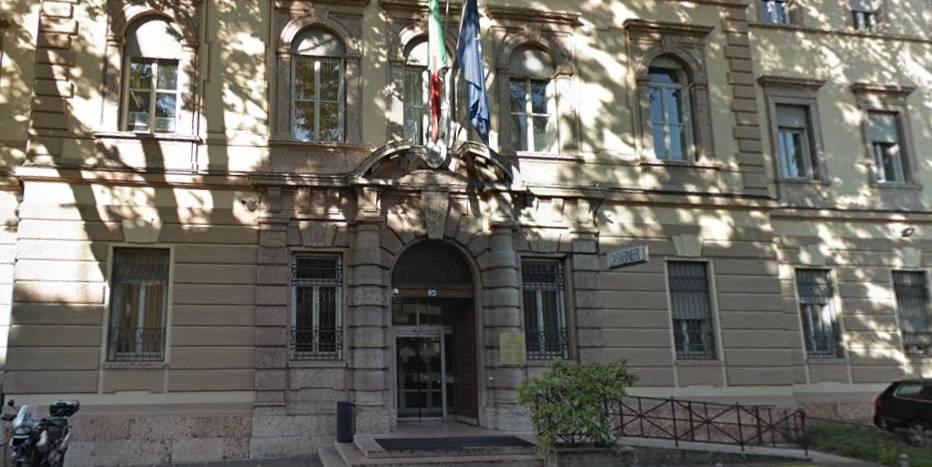 carcere Bolzano