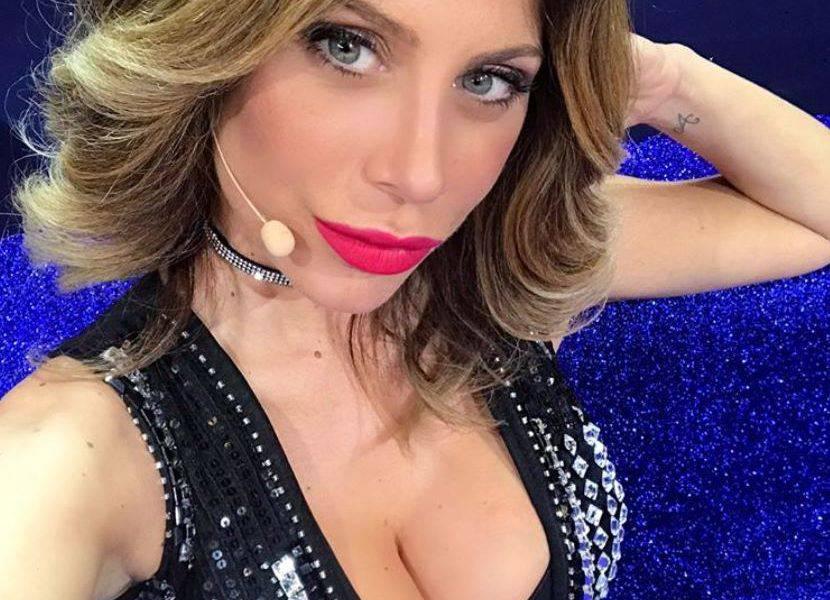 Paola Caruso incinta