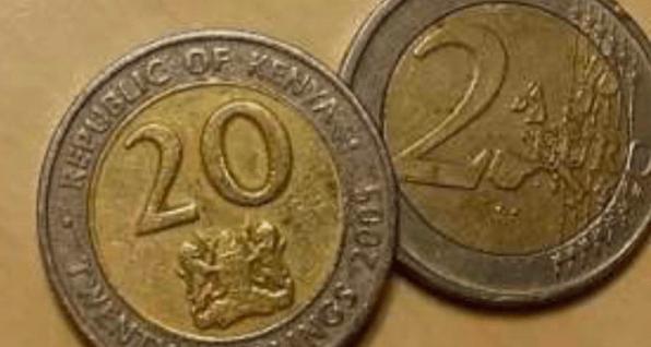 truffa dei 2 euro
