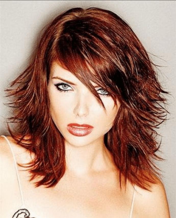 Tagli capelli scalati  consigli per i migliori look faeef1becbe2