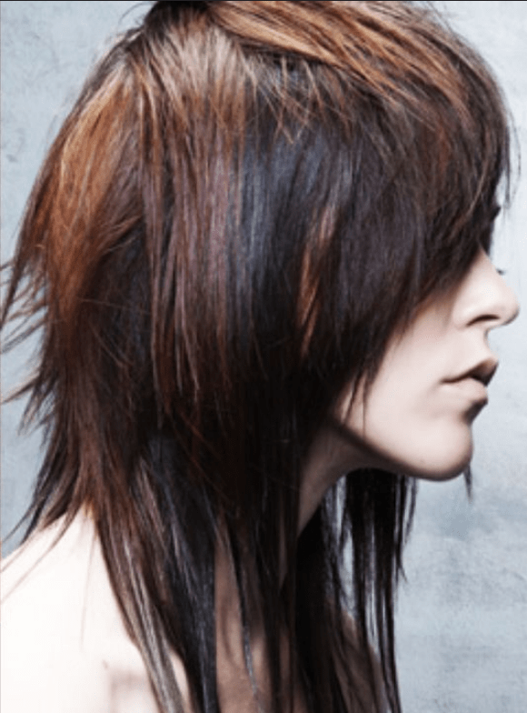 Tagli Capelli Scalati Consigli Per I Migliori Look