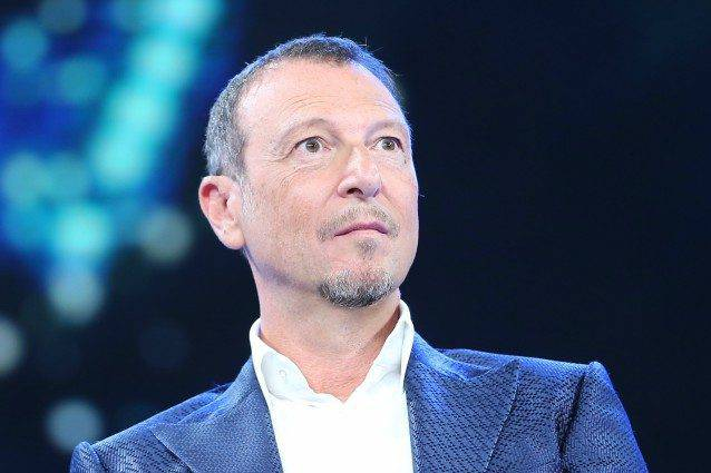Amadeus rivela le donne di Sanremo 2020