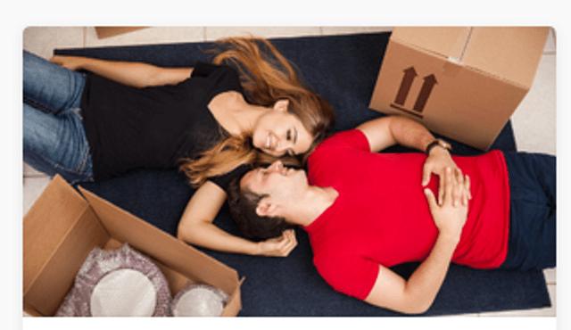 Convivenza 5 Segnali Che Siete Pronti Per Andare A Vivere Insieme