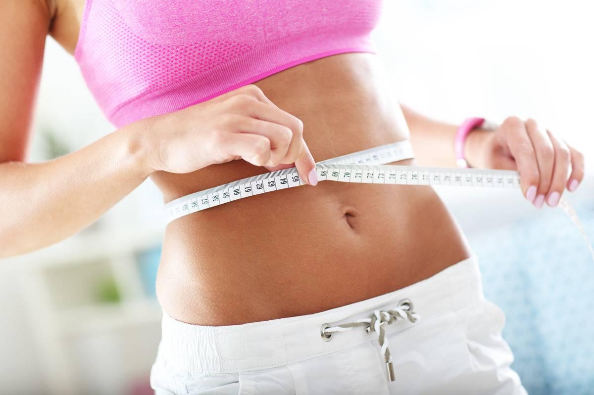 perdere peso in quattro giorni